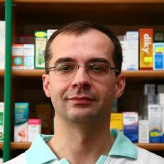 PharmDr. Igor Kišška